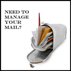 Need to manage your mail?